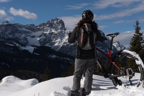 Fat Bike Tour al Cimone