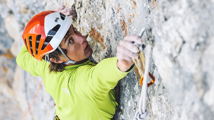 Petzl: Access the inaccessible