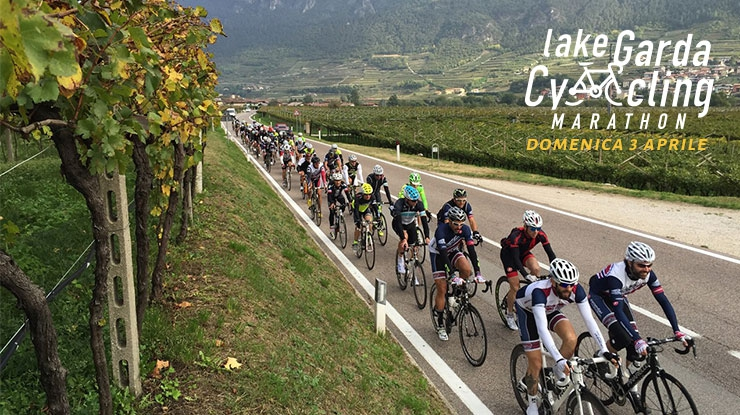 International Lake Garda Cycling Marathon