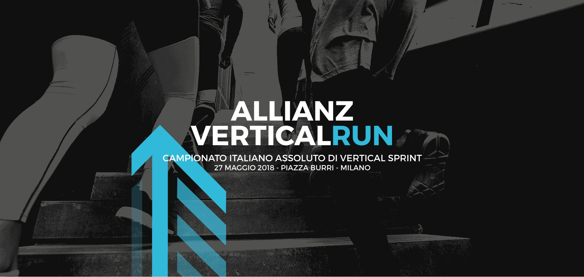 27 Maggio 2018: Allianz Vertical Run